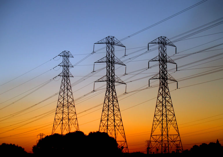 Transmission Line / Substation