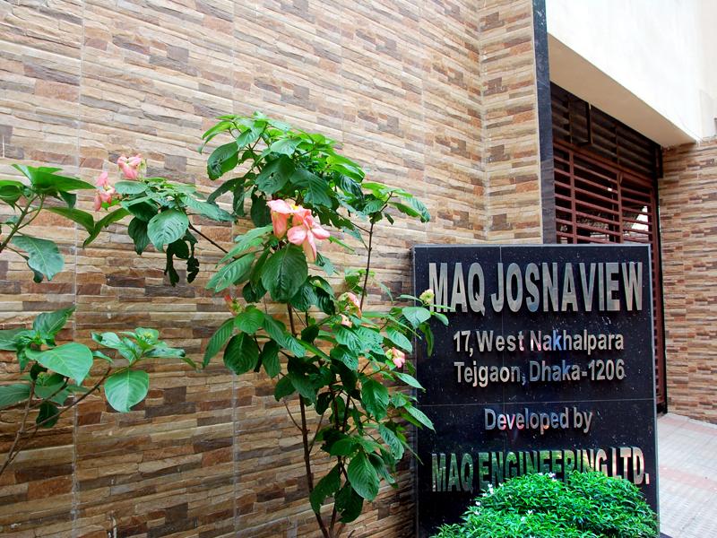 Maq Josna View