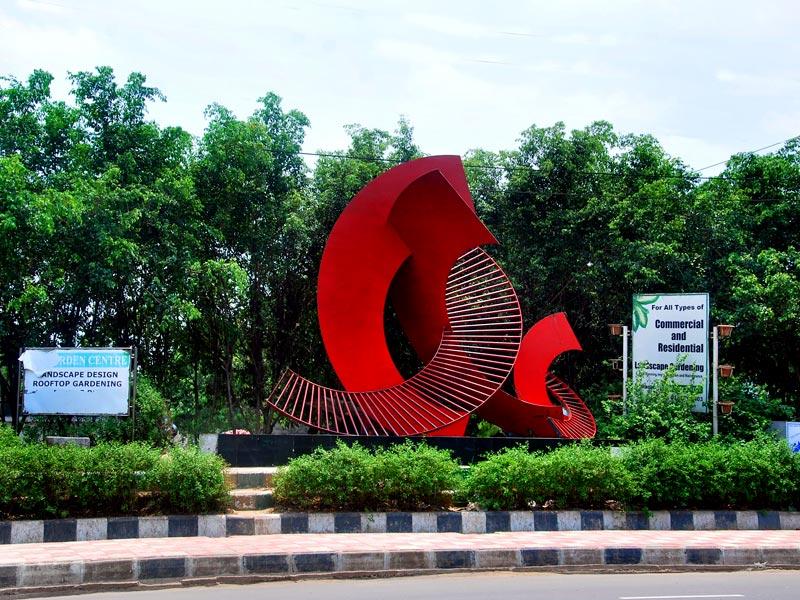 Bd Army, Jahangir Gate