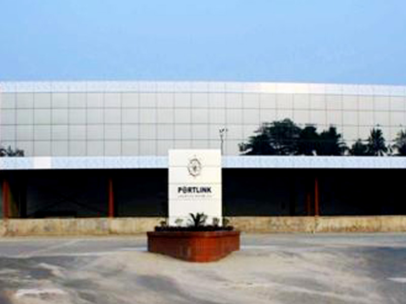 Portlink Logistic Center