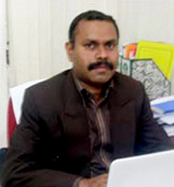 Syed Mohammad Abduhu